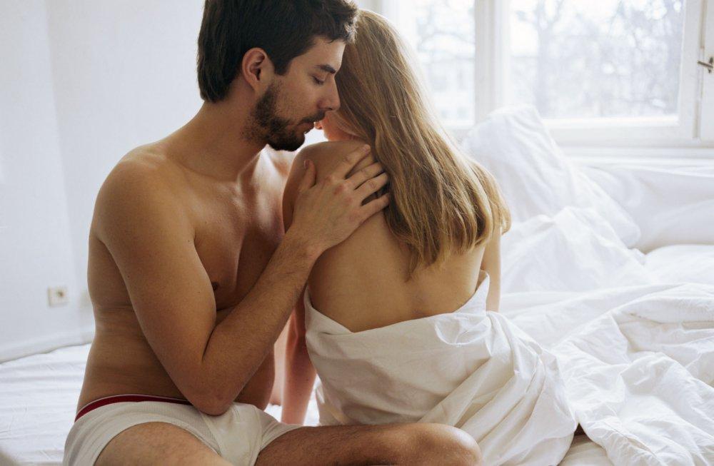 Relations sexuelles pendant les règles